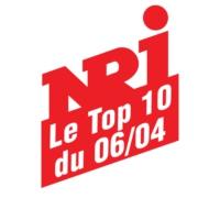 Logo de la radio NRJ Le Top 10 Du Lundi 6 Avril