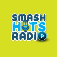 Logo de la radio Smash Hits Radio