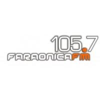 Logo de la radio Radio Faraonica FM 105.7