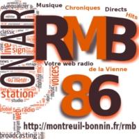 Logo de la radio RMB 86