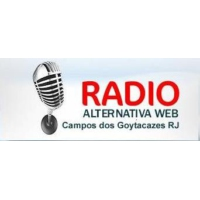 Logo of radio station Alternativa Web