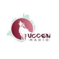 Logo of radio station Uccen Radio