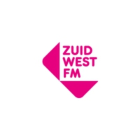 Logo of radio station Zuid West FM