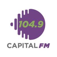 Logo of radio station Capital FM 104.9