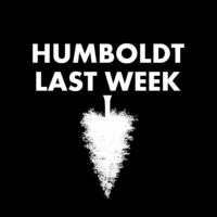 Logo de la radio Humboldt Last Week