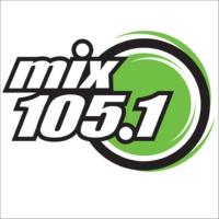 Logo de la radio KKRG My Mix 105.1