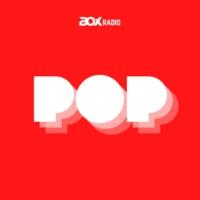 Logo de la radio BOX : Pop!
