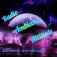 Logo of radio station Radio Ambiance Attitude