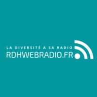 Logo of radio station rdhwebradio.fr