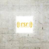 Logo of radio station ReversibleStation Radio