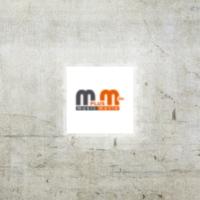 Logo of radio station Radio mplusm
