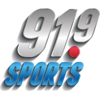 Logo of radio station CKLX-FM 91.9 Sports
