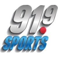 Logo of radio station CKLX-FM 91.9 Sports