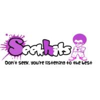 Logo de la radio Seekhits