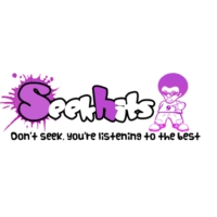 Logo of radio station Seekhits