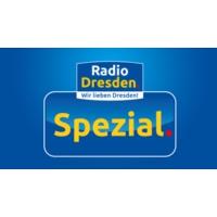 Logo de la radio Radio Dresden - Spezial