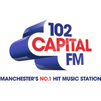 Logo de la radio Capital Manchester