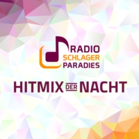 Logo of radio station Radio Schlagerparadies - Hitmix der Nacht