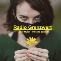 Logo of radio station Radio Grenzwert