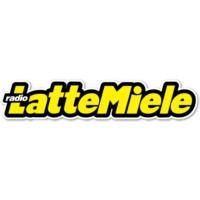 Logo de la radio Radio LatteMiele Canale 94