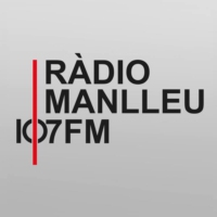 Logo of radio station Radio Manlleu