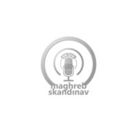 Logo de la radio MaghrebSkandinav