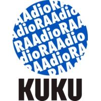 Logo of radio station Raadio Kuku
