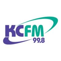 Logo de la radio KCFM 99.8 FM