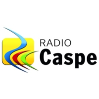 Logo of radio station Radio Caspe