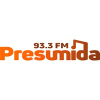 Logo of radio station XHPJMM Presumida 93.3 FM