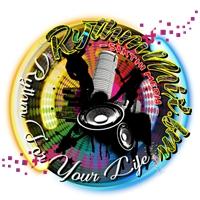Logo of radio station RythmMixFm