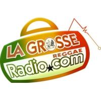 Logo de la radio La Grosse Radio Reggae