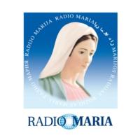 Logo of radio station Rádio Mária Slovensko