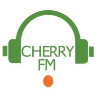 Logo of radio station Cherry FM