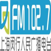 Logo of radio station 闵行人民广播电台
