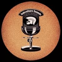 Logo de la radio Subculture Sounds Radio