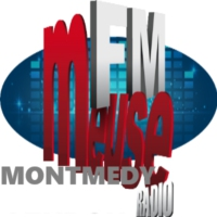 Logo de la radio Meuse Fm Montmédy