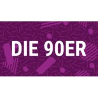 Logo de la radio sunshine live - Die 90er