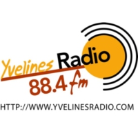 Logo of radio station Yvelines Radio 88.4 FM