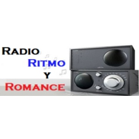 Logo of radio station Radio Ritmo y Romance