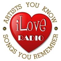 Logo de la radio iLove Radio
