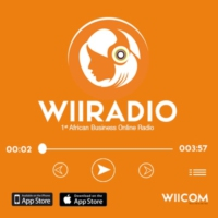 Logo de la radio WIIRADIO