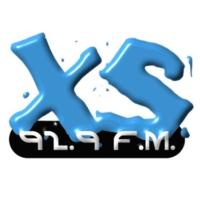 Logo de la radio XS 92.9