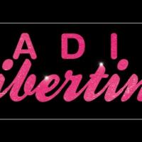 Logo of radio station Radio Libertine