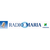 Logo of radio station Radio Maria Tanzania