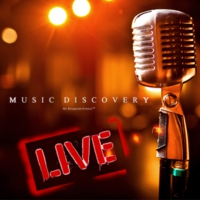 Logo of radio station Music Discovery