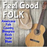 Logo de la radio FeelGood Folk