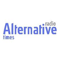Logo de la radio Alternative Times Radio