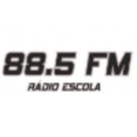 Logo of radio station Radio Escola