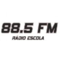 Logo of radio station Radio Escola